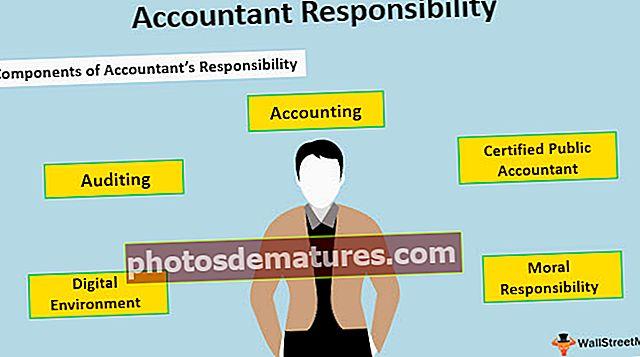 Responsabilitat comptable