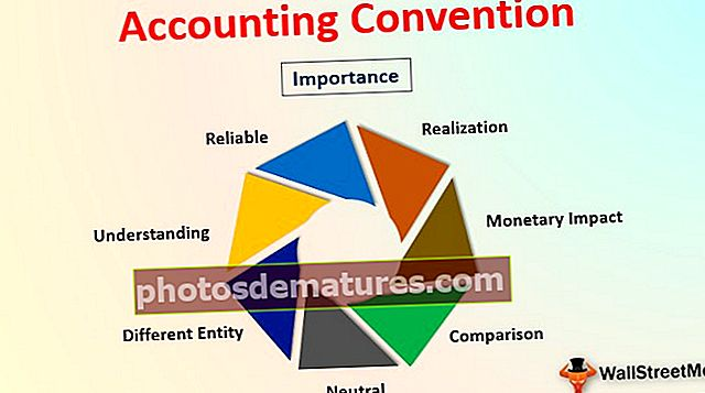 Convenció comptable