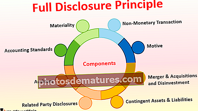 Principi de divulgació completa