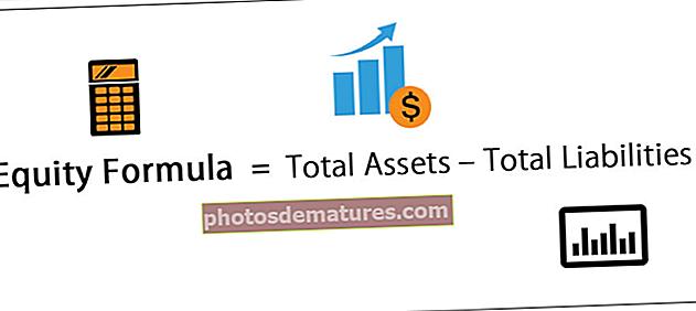 Fórmula de renda variable