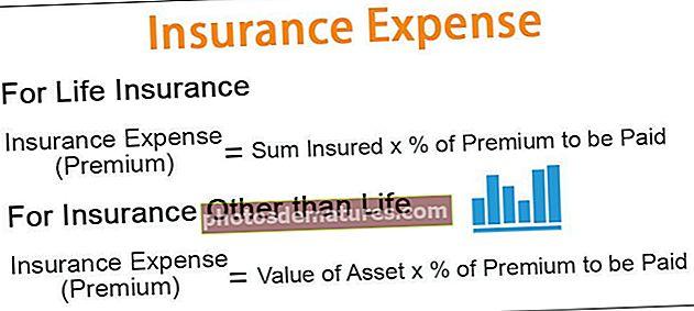 Despeses d'assegurança