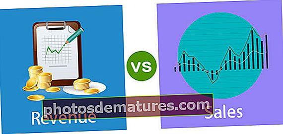 Ingressos vs vendes