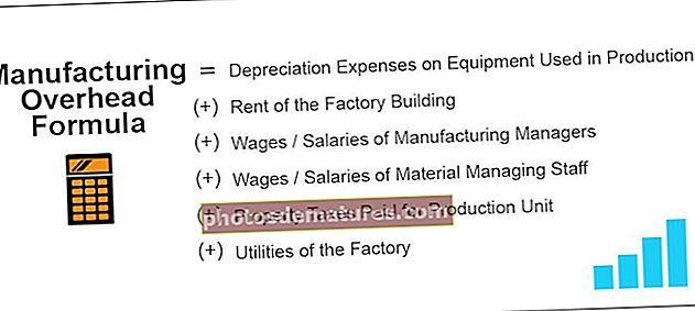 Fórmula general de fabricació