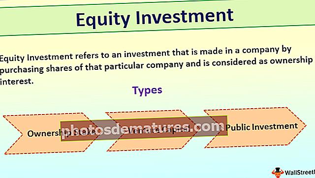 Inversió en renda variable