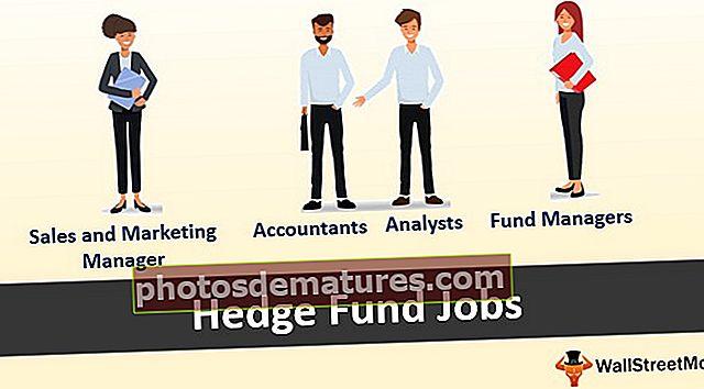 Послови хеџ фонда