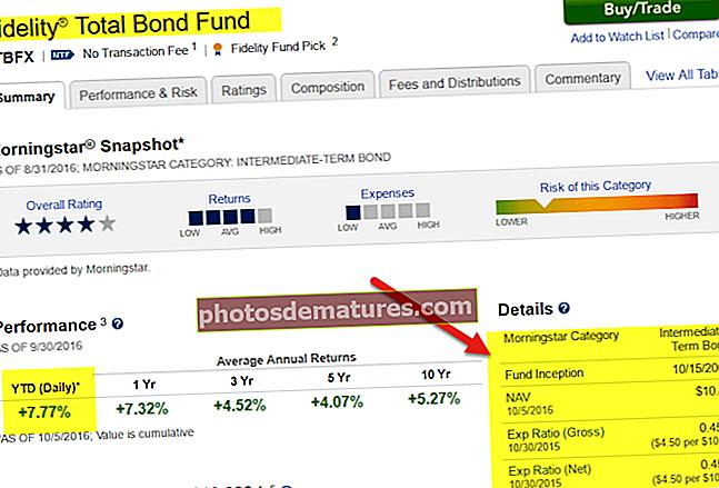 Инвестициони фонд