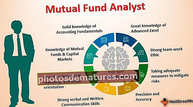 Аналитичар узајамног фонда