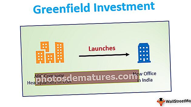 Греенфиелд Инвестмент