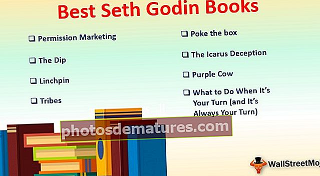 8 најбољих књига Сетх Година које морате прочитати!
