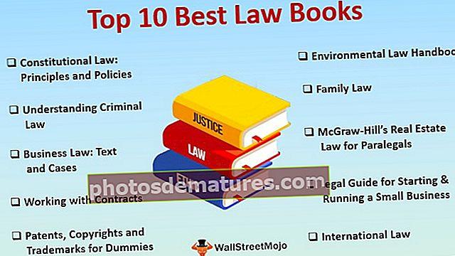 Најбоље правне књиге