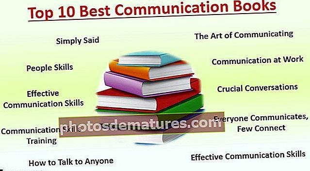 Најбоље књиге о комуникацији