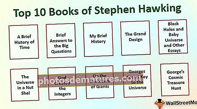 Најбоље књиге о Стивену Хокингу