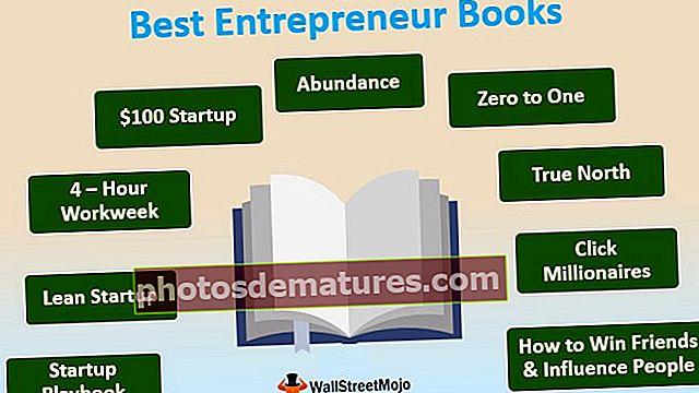 Најбоље књиге о предузетницима