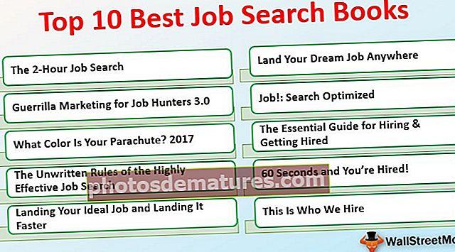 Књиге о тражењу посла