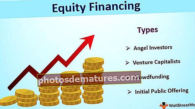 Finançament de renda variable