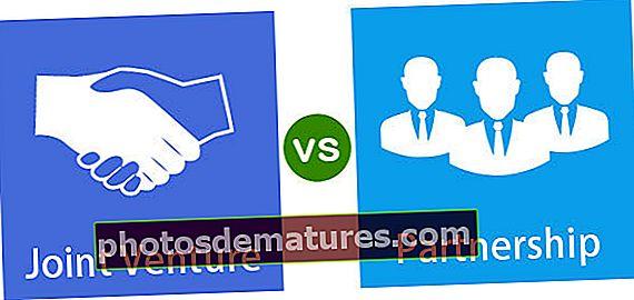 Diferència entre empresa conjunta i associació