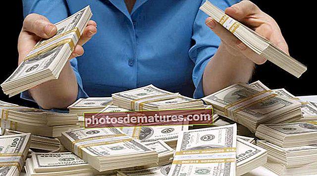 Tipus de facilitats de crèdit A curt i llarg termini