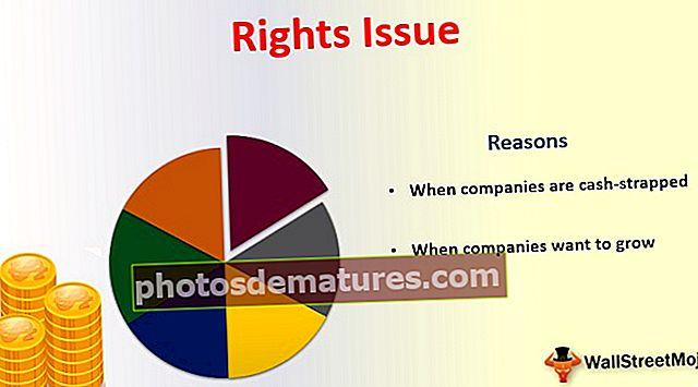 Emissió de drets