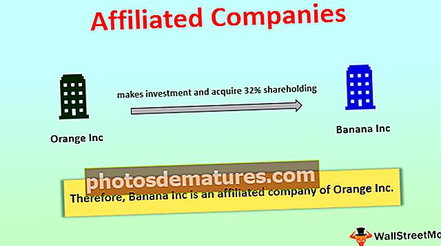 Empreses afiliades
