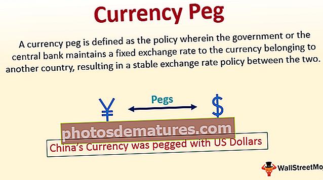 Moneda Peg