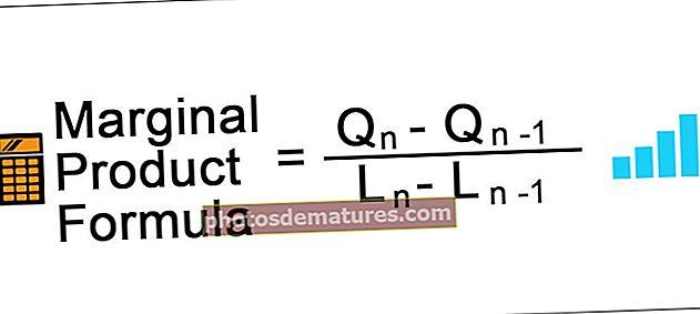 Fórmula del producte marginal