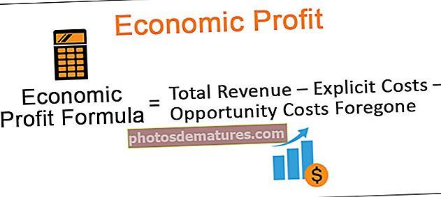 Benefici econòmic