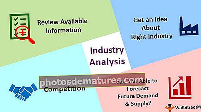 Anàlisi de la indústria