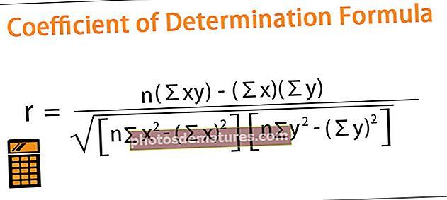 Coeficient de determinació
