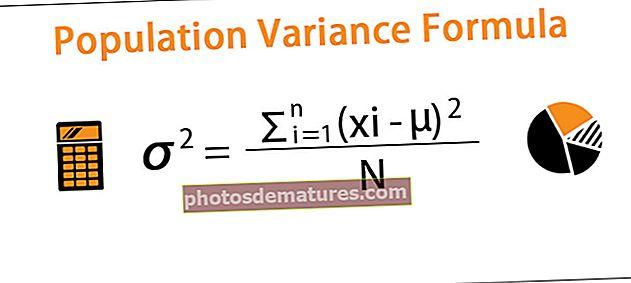 Fórmula de la variant de la població