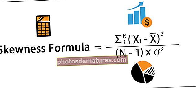 Fórmula d'asimetria