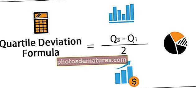 Desviació del quartil