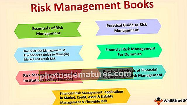 Millors llibres de gestió de riscos