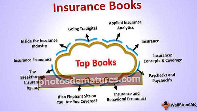 Top 10 dels millors llibres d'assegurances