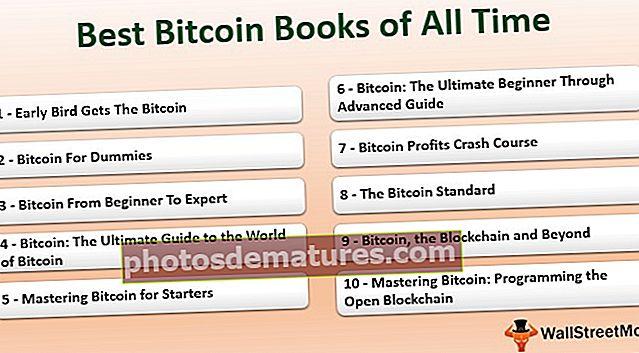 Els millors llibres de Bitcoin de tots els temps