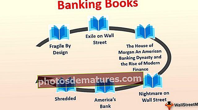 Els millors llibres bancaris