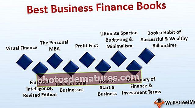 Els millors llibres de finances empresarials de tots els temps
