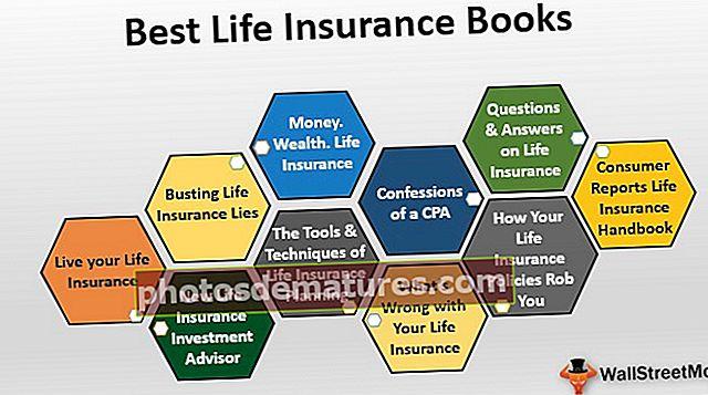 Els millors llibres d'assegurança de vida