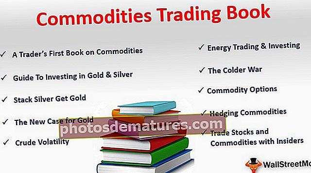 Millors llibres de comerç de productes bàsics