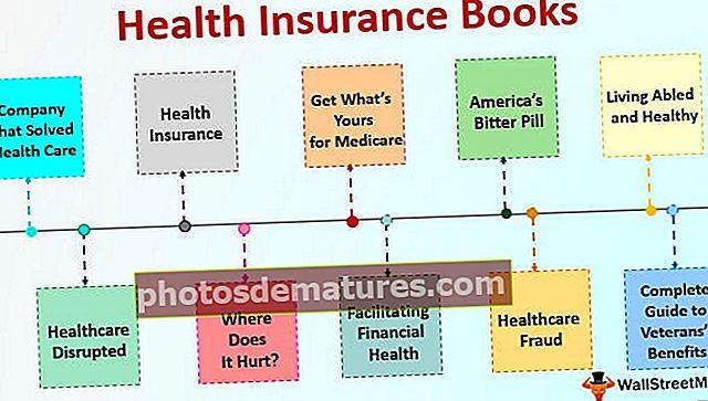 Els millors llibres d'assegurança mèdica