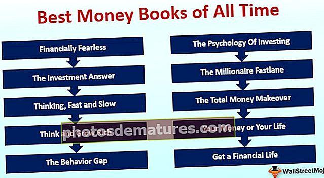 Els millors llibres de diners de tots els temps