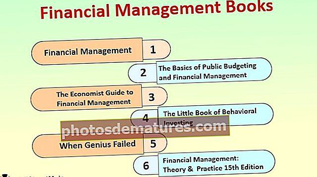 Millors llibres de gestió financera