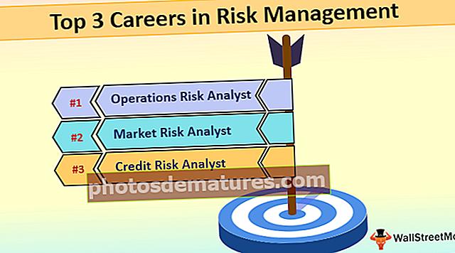 Каријере у управљању ризицима