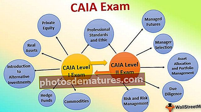 Chartered Alternative Investment Analyst - CAIA® Exam Guide