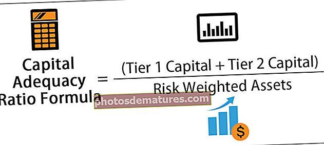 Однос адекватности капитала