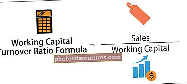 Однос обрта обртног капитала