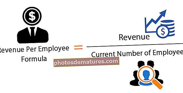 Приход по запосленом