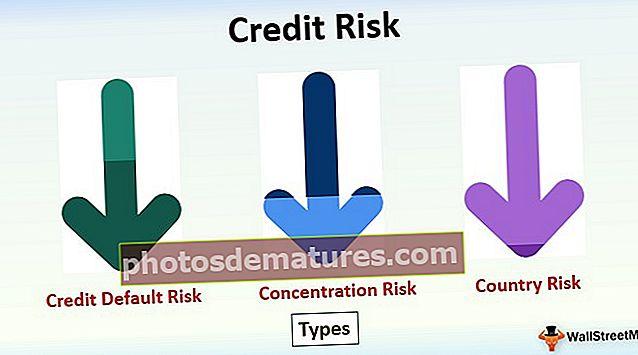 Кредитни ризик