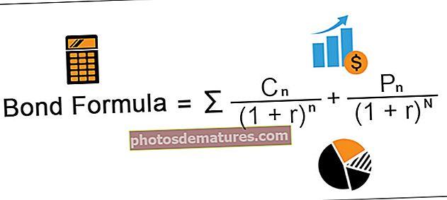 Формула обвезница