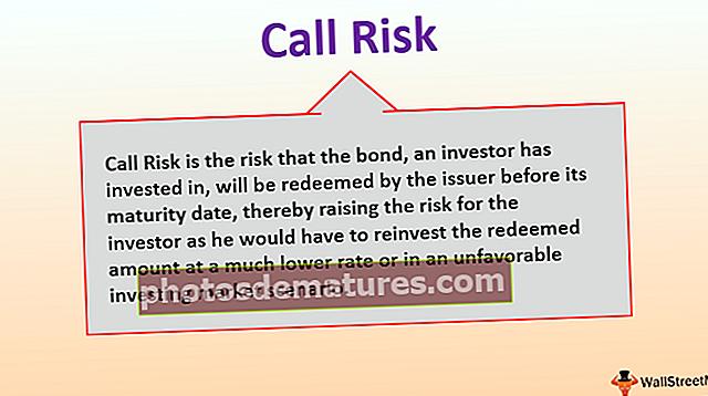 Ризик од позива