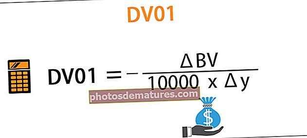 ДВ01 (трајање долара)